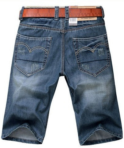 Casual Mens Jeans (2 colors)