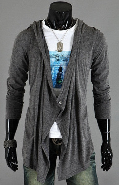 Cardigan slim 2 colors