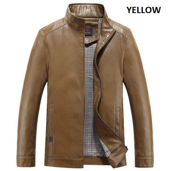 Autumn / Spring Jacket (4 colors)