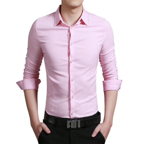 Casual Shirt (7 colors)