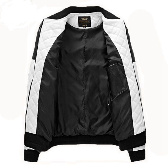 Jacket 2 colors