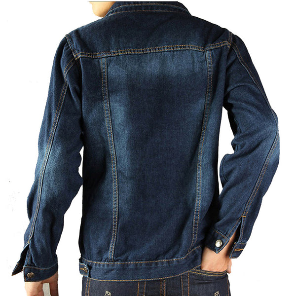 Denim Jacket (2 colors)
