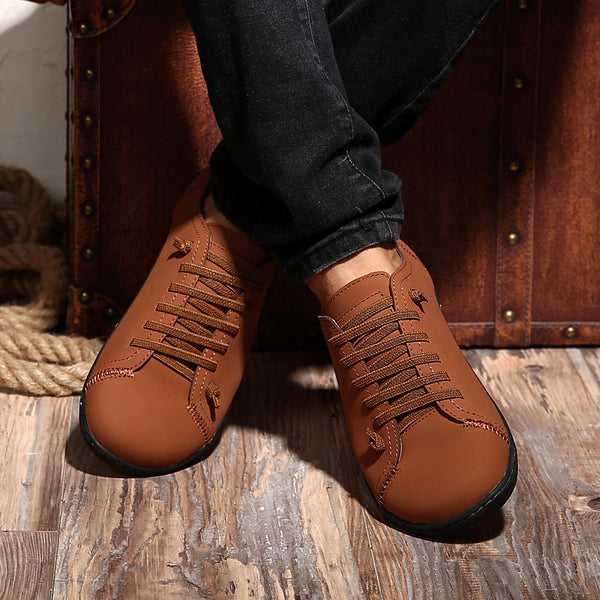 Shoes Real Leather available 3 colors