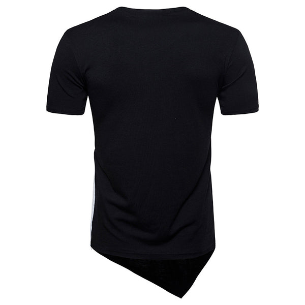 Men's T-shirt Hip-Hop 4 colors