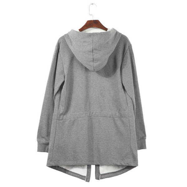 Hooded Hoodies (2 colors)