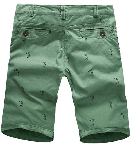 Shorts Casual (3 colors)
