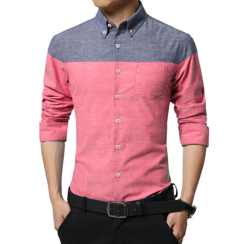 Casual Shirt (3 colors)