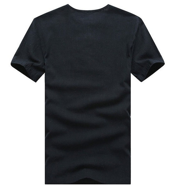 Summer Fashion T-Shirt (4 colors)