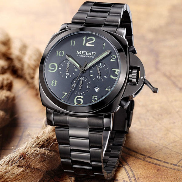 Casual Watch Men