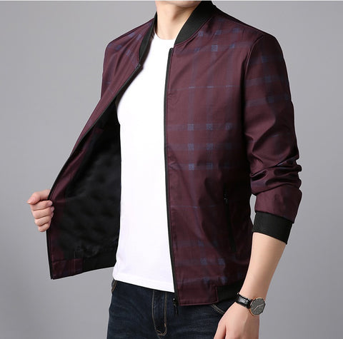 Jacket 3 colors