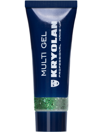 MULTI GEL 10 ML, COARSE