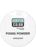 DERMACOLOR FIXING POWDER 60 G