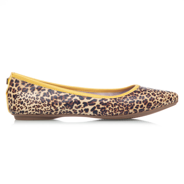 JANEY LEOPARD