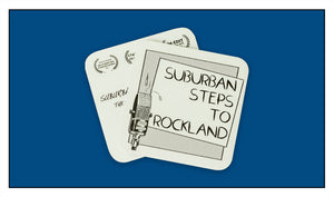 Coaster - Suburban Steps To Rockland
