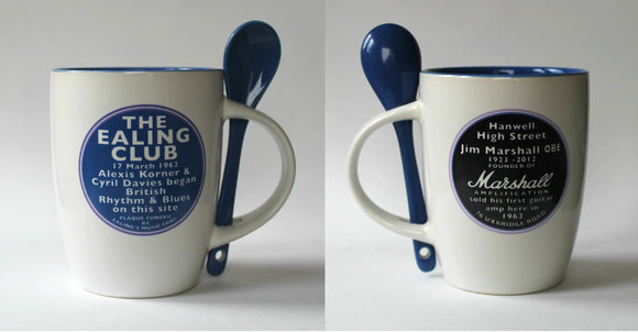 The Ealing Club CIC Mug