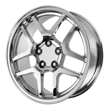 OE CREATIONS-105C 17x9.5 5x120.65 CHROME (54 mm)