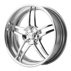 AMERICAN RACING FORGED-VF481 17x10 Blank CUSTOM FINISHES (-50.00 - 64.00 mm)