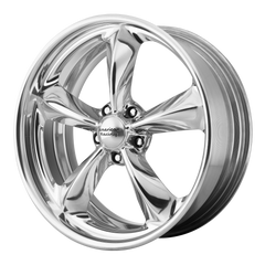 AMERICAN RACING-VN425 22x10.5 Blank TWO-PIECE POLISHED (-25.00 - 83.00 mm)