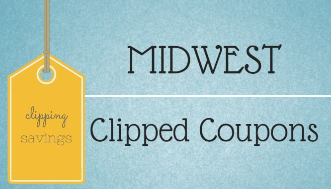 Midwest Clipped Coupons