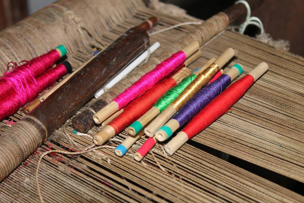 Banaras and its impressive history in Textile weaving