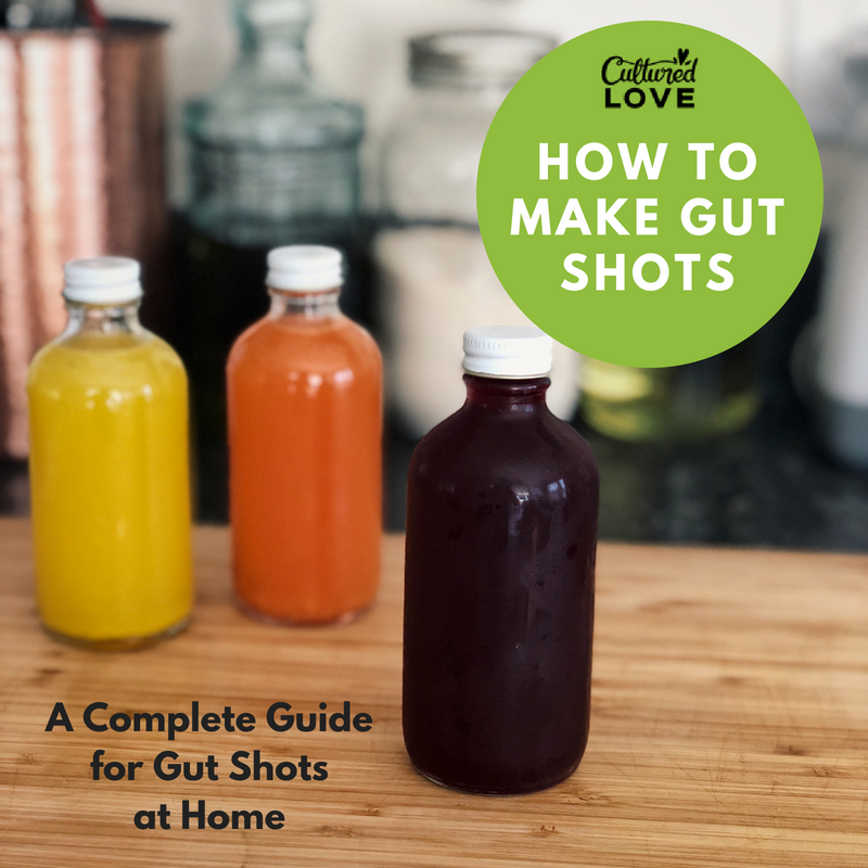 How to Make Gut Shots