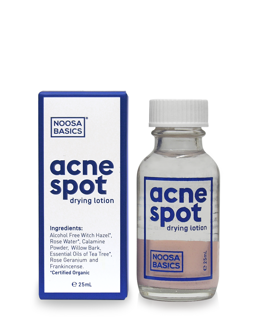 Acne Spot Drying Lotion