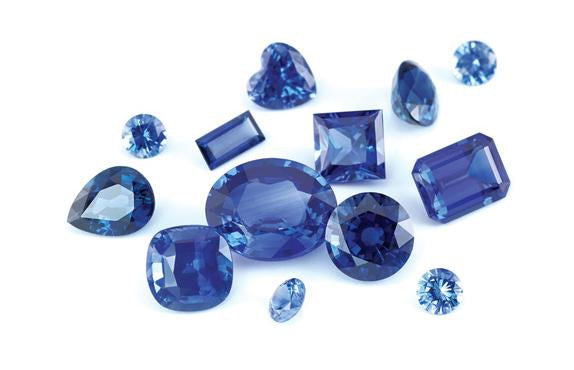 September Birthstone: The Stunning Allure of Sapphires-Alysha Whitfield