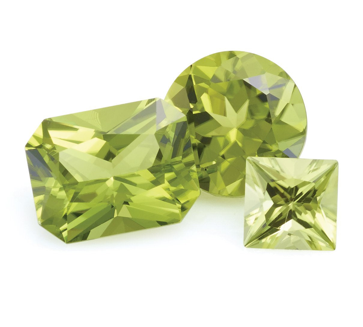 August Birthstone – The Exquisite Beauty of Peridot-Alysha Whitfield