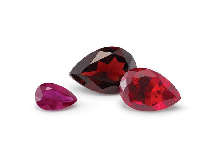 Ruby - The Fiery Red Birthstone for July-Alysha Whitfield