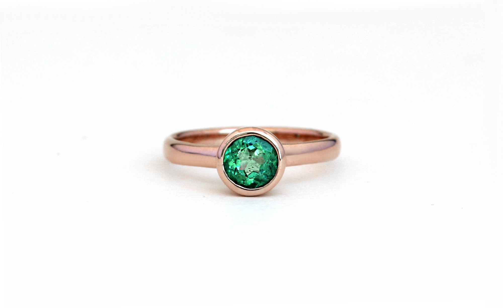 May Birthstone: The Mystifying Beauty of Emeralds-Alysha Whitfield