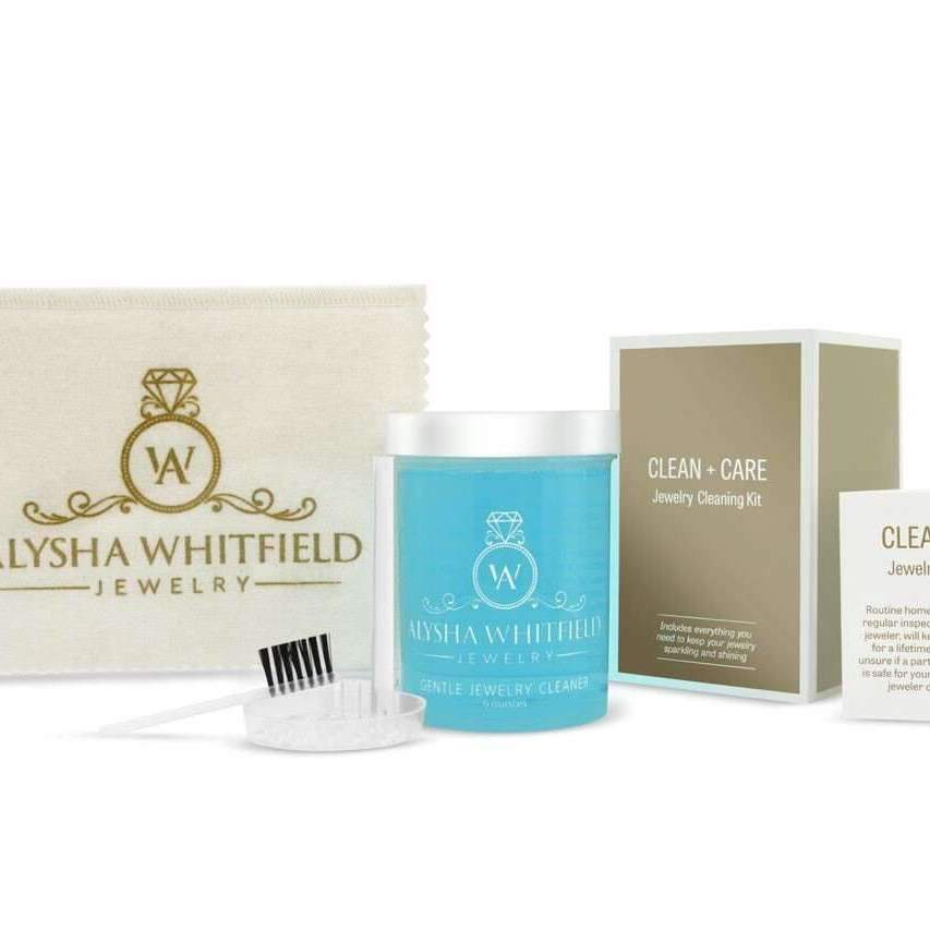Jewelry Cleaning Kit-Alysha Whitfield