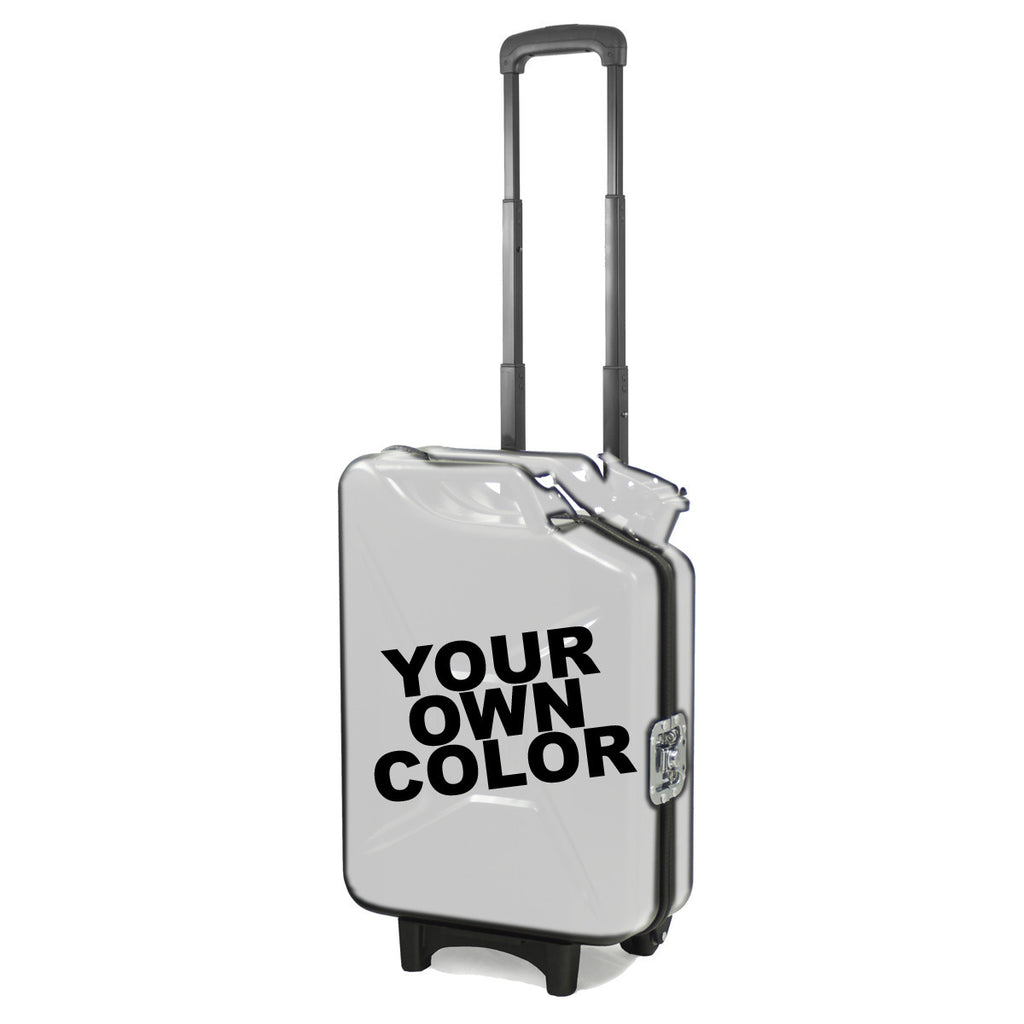Color code your own G-case!