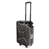G-case black Carbon finish - G-case Travelcase - Official Store! - 1