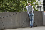G-case Backpack Dark Grey - G-case Travelcase - Official Store! - 7