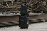 G-case Backpack Dark Grey - G-case Travelcase - Official Store! - 8