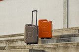 G-case Vintage brown - G-case Travelcase - Official Store! - 3