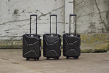 G-case black Carbon finish - G-case Travelcase - Official Store! - 3
