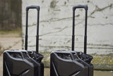 G-case black Carbon finish - G-case Travelcase - Official Store! - 4