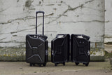 G-case black Carbon finish - G-case Travelcase - Official Store! - 5