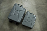 G-case Mini Dark Grey - G-case Travelcase - Official Store! - 7