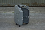 G-case Dark Grey - G-case Travelcase - Official Store! - 5