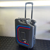 Bmw Motorsport Limited Edition Dark Grey - G-case Travelcase - Official Store! - 2