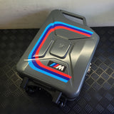 Bmw Motorsport Limited Edition Dark Grey - G-case Travelcase - Official Store! - 5