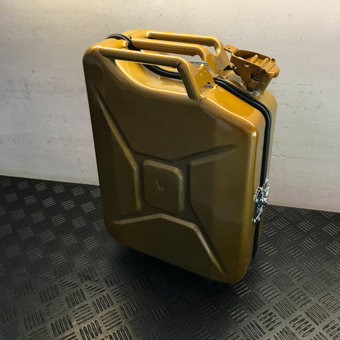 G-case Gold Candy Metallic