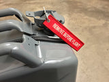 Remove Before Flight Red tag - G-case Travelcase - Official Store! - 2