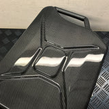 G-case black Carbon finish - G-case Travelcase - Official Store! - 10