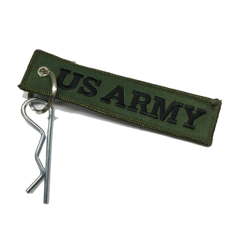 US Army tag - G-case Travelcase - Official Store!