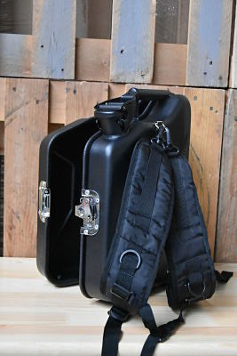 G-Case Backpack<br> TXTR Graphite Black