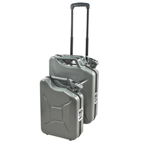 Dark grey G-case + G-case Mini + Tag - G-case Travelcase - Official Store! - 1