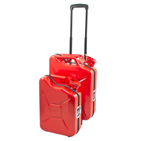 Red G-case + G-case Mini + Tag - G-case Travelcase - Official Store! - 1